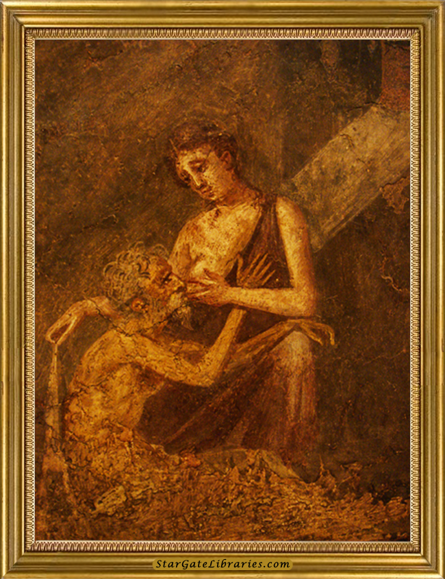 Roman Charity Image Missing